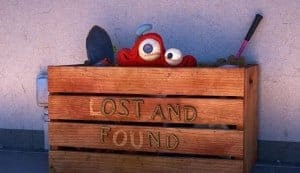 11 Cool Facts About The Making of Lou, Pixar's Short Film