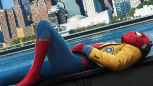 Is Spider-Man: Homecoming Kid-Friendly?   A Mom's Review