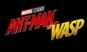 Marvel's Ant-Man and The Wasp Makes a Tiny Announcement