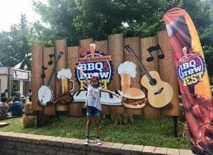 What to Expect at Kings Dominion BBQ & Brew Fest