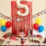 Superhero Party Ideas – Food, Decor, Invitations, and More!