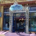 Anna & Elsa's Boutique in Disneyland No Longer Offering Makeovers
