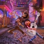 New COCO Movie Poster and Trailer – Find Your Voice