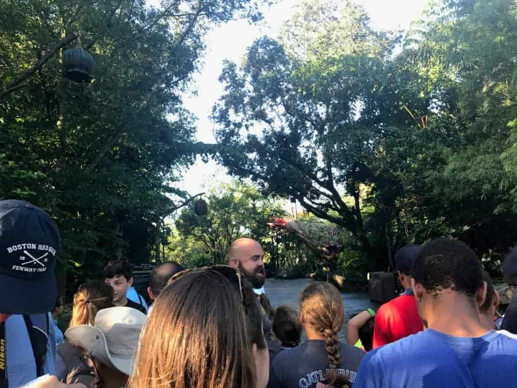 My best Disney Pandora tips to avoid waiting in line for hours!