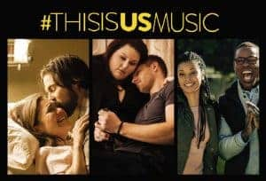 This Is Us Music from the Series Available