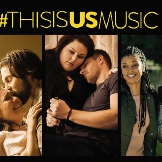 NBC's hit show, This Is Us, has now released music from the first season!