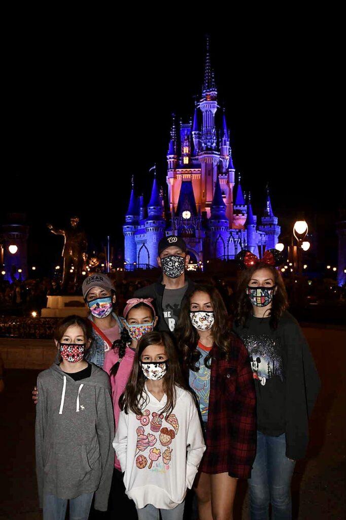 Disney masks for toddlers
