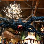 Celebrate Halloween with Howl-o-Ween at Great Wolf Lodge Williamsburg