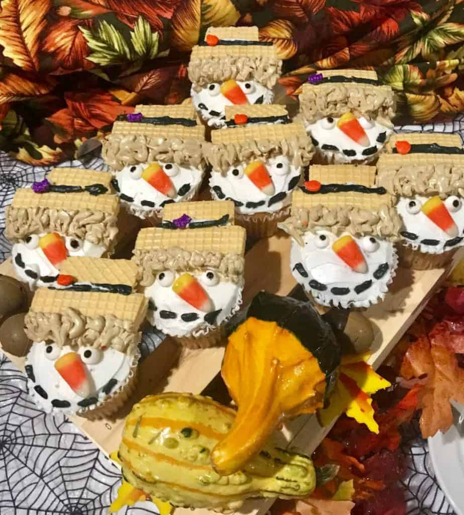 Get yummy fall-themed treats for Howloween at Great Wolf Lodge