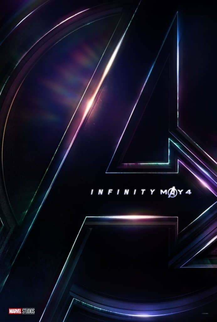 New Avengers: Infinity War Trailer and Poster - can we talk about Captain America's beard now?