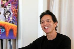 Benjamin Bratt on Character Ernesto de la Cruz in an Exclusive Coco Interview