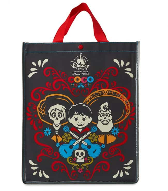 Help out the environment and reduce waste with this Coco reusable tote.