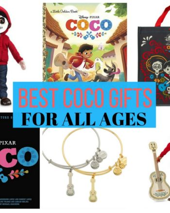 The Best Coco Gifts for All Ages