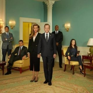 Is Designated Survivor the next 24? Here's the cast.