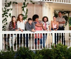 Why You Should Watch Kevin (Probably) Saves the World on ABC   #KevinProbably #ABCTVEvent