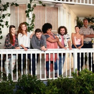 Why you should be watching Kevin (Probably) Saves the World.