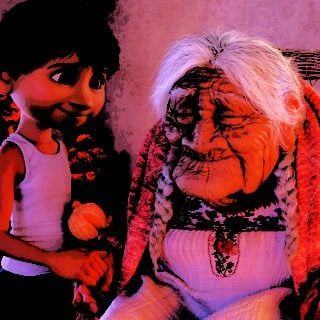 Check out our spoiler-free review of Coco and the red-carpet experience!
