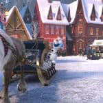 8 Olaf's Frozen Adventure Fun Facts