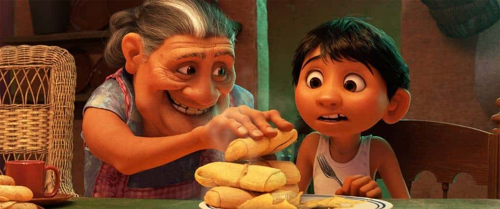 Find the hidden Easter eggs in Coco the next time you watch it!