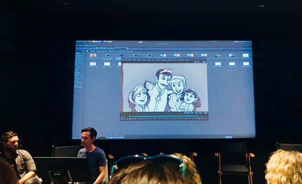 Olaf's Frozen Adventure Television Debut happens on Thursday, December 14th! Watch the animation process now!