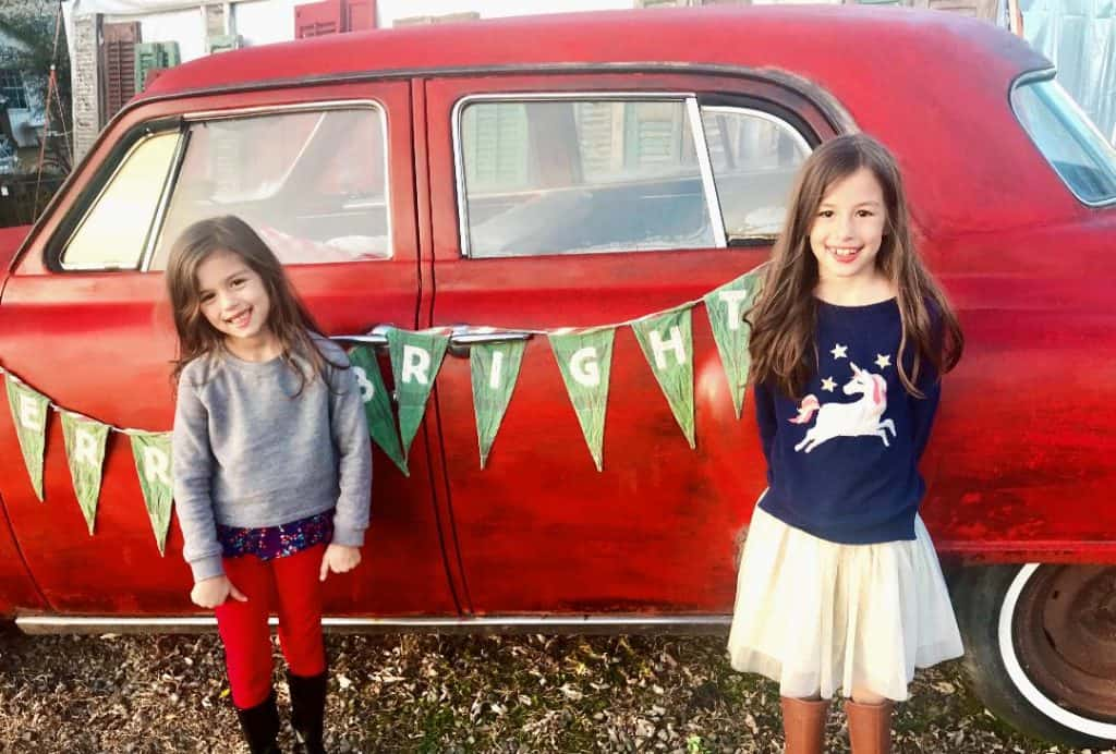 Looking for some great holiday style for kids? Try OshKosh B'Gosh!