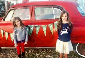Things to Do Over Winter Break with Kids + $50 OshKosh Gift Card Giveaway