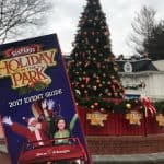 2017 Six Flags Holiday in the Park Review