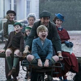 Mary Poppins Returns is packed full of star power and is part of Disney's 2018 movie lineup.