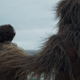 Check out the new Solo: A Star Wars Story trailer plus the Solo Movie Posters!