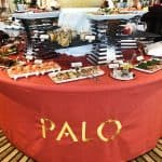 Palo Brunch Review on Disney Magic | Disney Cruise Line