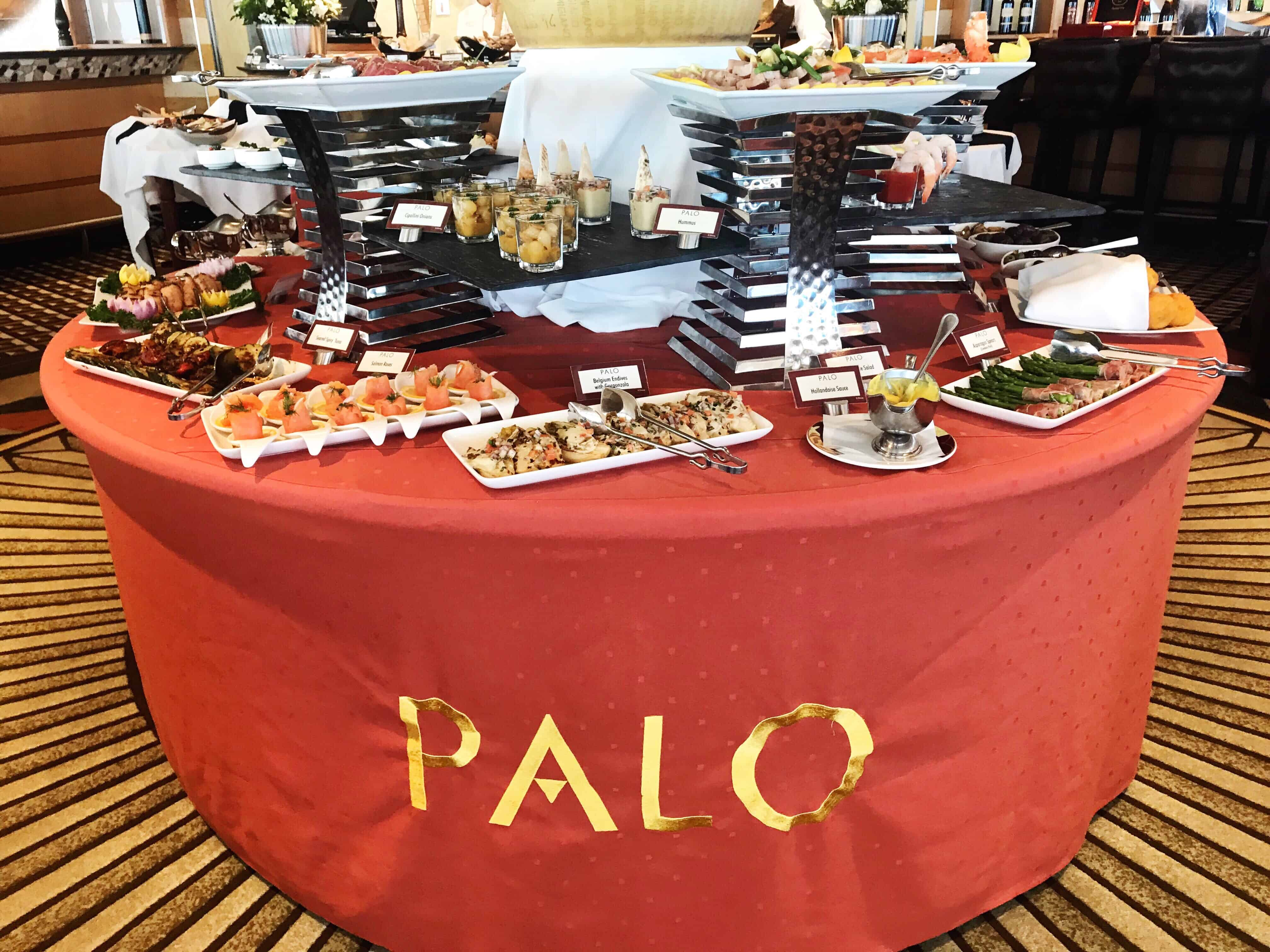 Groovy Palo Brunch Review Is Palo Worth The Extra Price On Disney Download Free Architecture Designs Philgrimeyleaguecom
