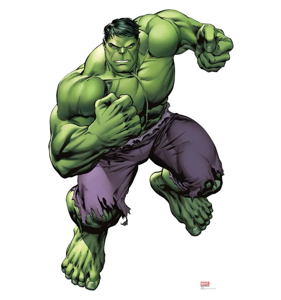 DIY Incredible Hulk Costume for Adults - Lola Lambchops