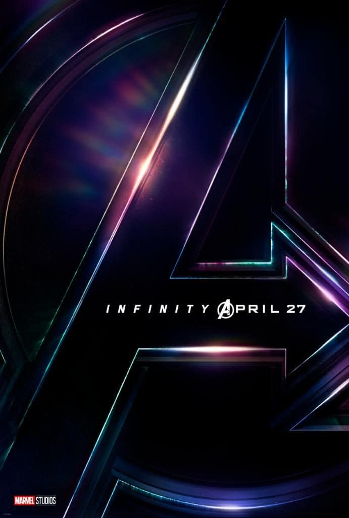 New Avengers: Infinity War Release date announced by Marvel Studios! Here's the New Infinity War poster!