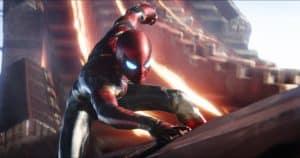 Is Avengers: Infinity War Kid Friendly?