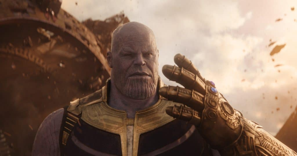 Watch these Marvel movies in order if you want to learn about the Infinity Stones.