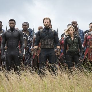 What marvel movies in order should you watch before Avengers: Infinity War? Here's a list!