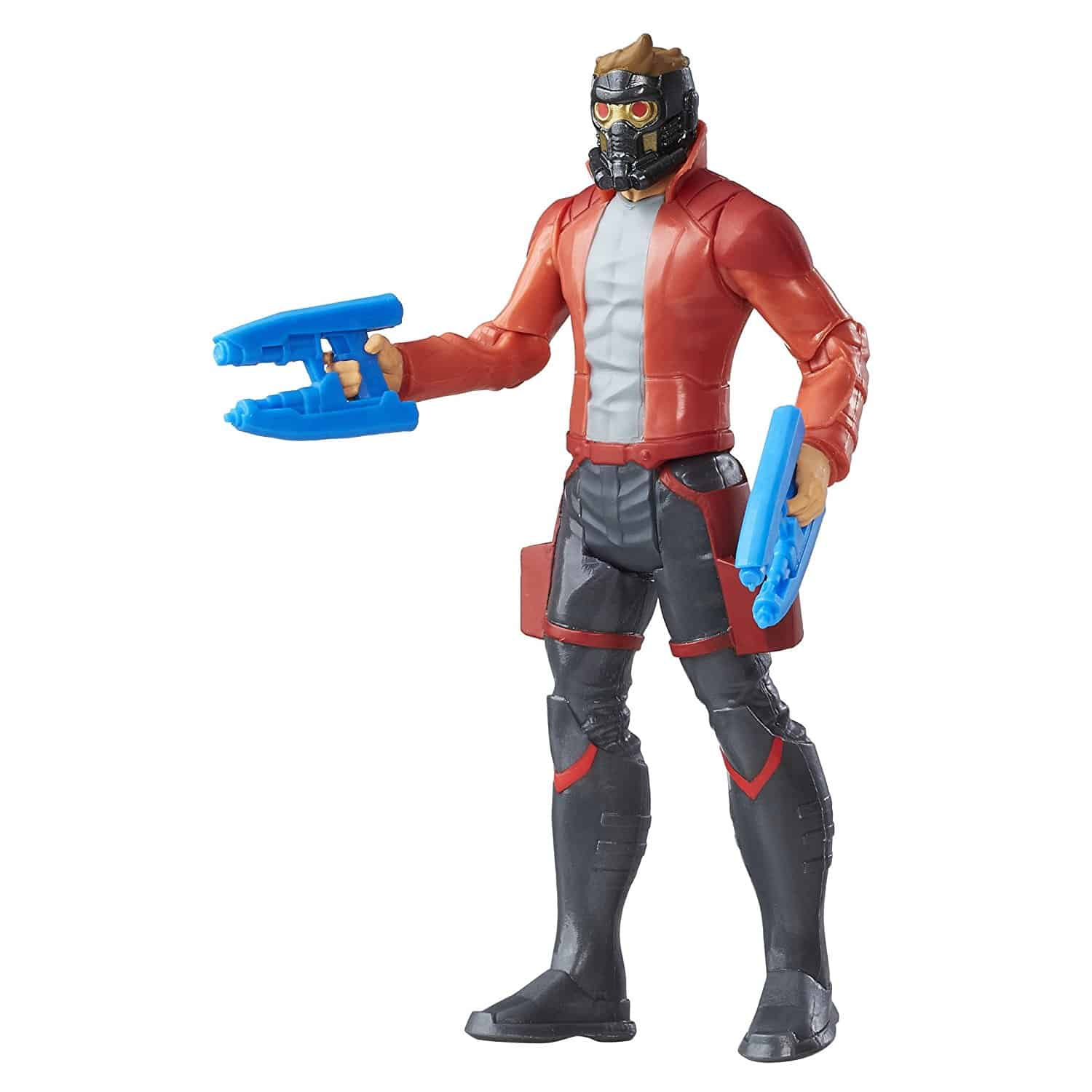 Star-Lord action figure is a must have Avengers Infinity War toy!