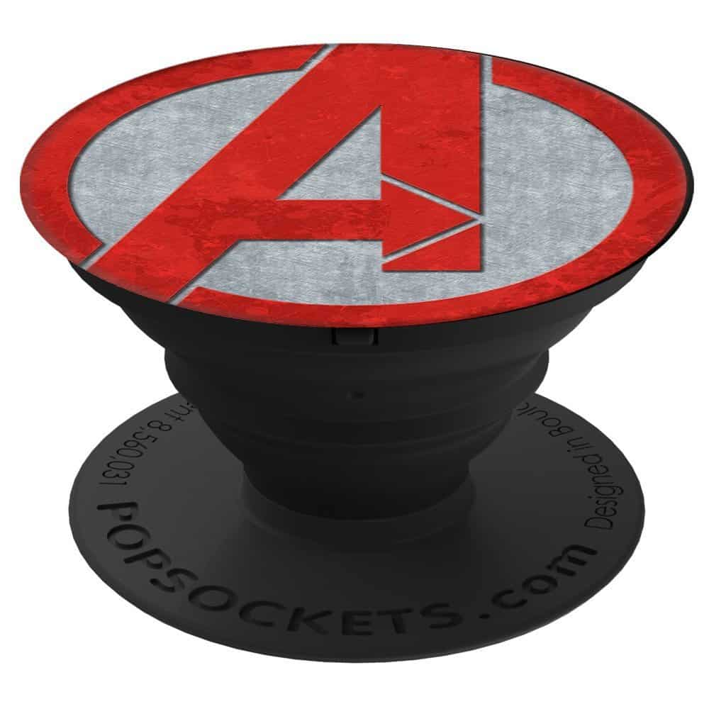 Buy an Avenges PopSocket for your teen or tween. A must-have Avengers product.