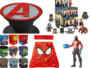 Must-Have Avengers Toys and Products for the Avengers Infinity War Fan