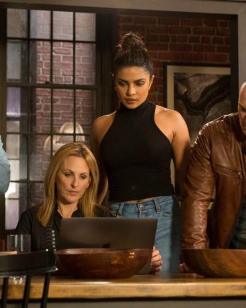 The Quantico TV Show cast includes old favorites and new characters.