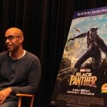 Black Panther Blu-Ray Bonus Features