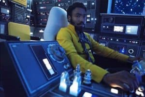 Fly Along with Me to Solo: A Star Wars Story Red Carpet Premiere!