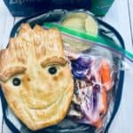 Make Your Own Teen Groot Bread