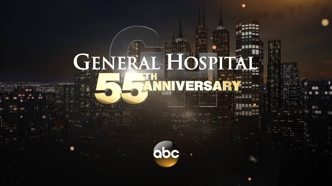 As part of the Han Solo Event, we'll get a behind the scenes look at the Nurses Ball in General Hospital.
