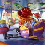 A Guide to Toy Story Land For Kids and Families