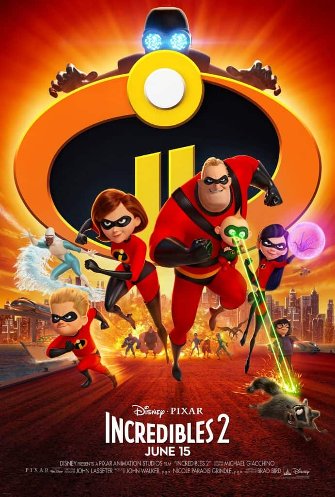 Is Incredibles 2 kids friendly? Maybe not as much as you think.