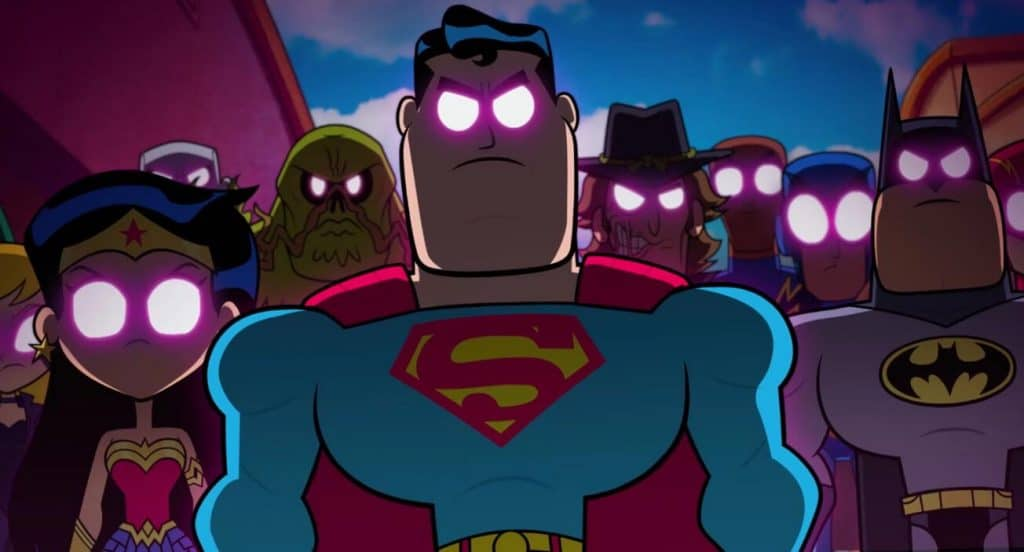 Is Teen Titans Go! To the Movies kid friendly? Here's a parent's guide to Teen Titans Go Movie.