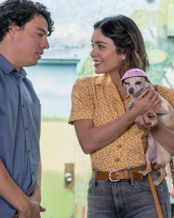 Is the Dog Days film kid friendly? Here's the scoop on language, nudity, and violence in Dog Days.