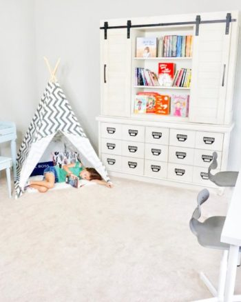 Cozy Reading Nook Ideas for Kids
