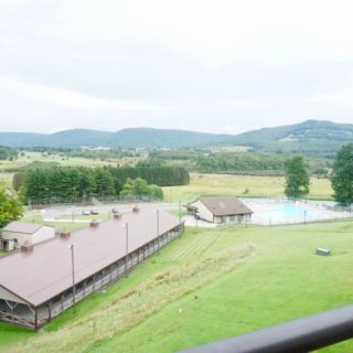 Canaan Valley Resort View